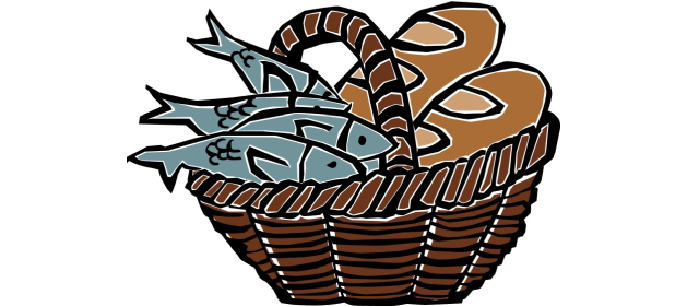 2019 LOAVES & FISHES WINTER WEATHER OUTREACH